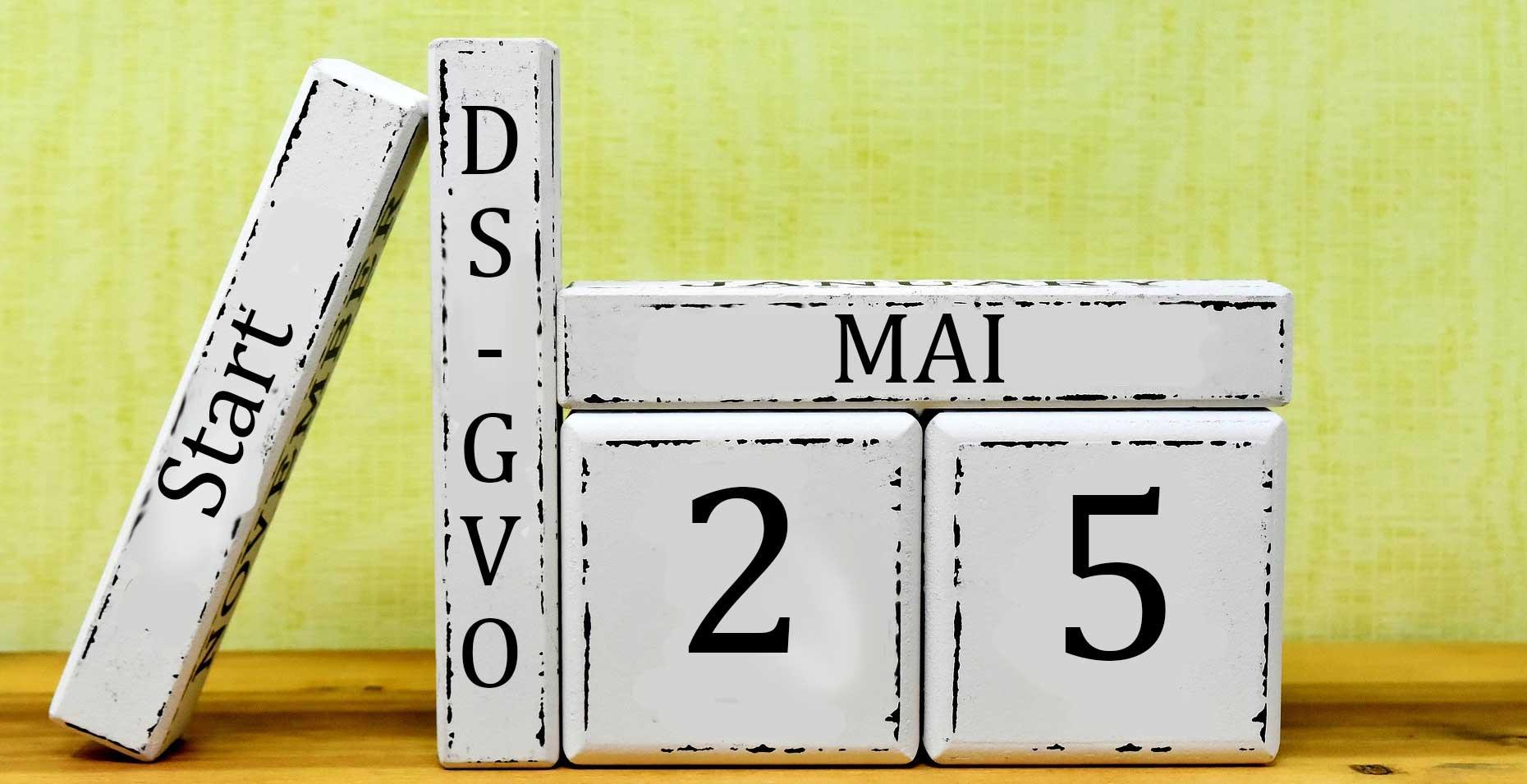 Zukünftige Mitteilungspflicht der Kontaktdaten von Datenschutzbeauftragten nach DS-GVO