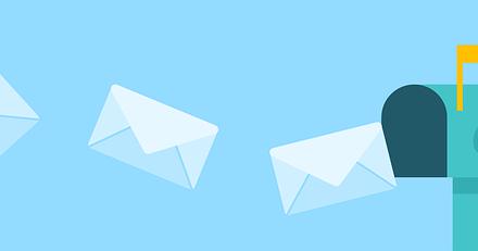 Umgang mit Spam-E-Mails