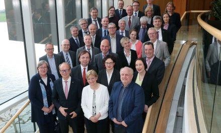 Ergebnisse der 95. Sitzung der Datenschutzkonferenz