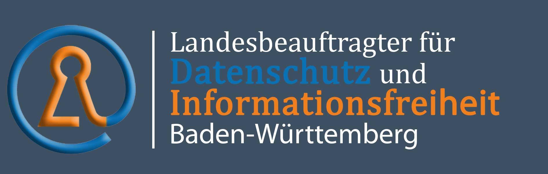 Der Landesbeauftragte für den Datenschutz und die Informationsfreiheit Baden-Württemberg