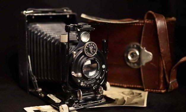 Fotografieren im Fokus der DS-GVO