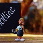 """Orientierungshilfe zu """"Whistleblowing-Hotlines"""""""