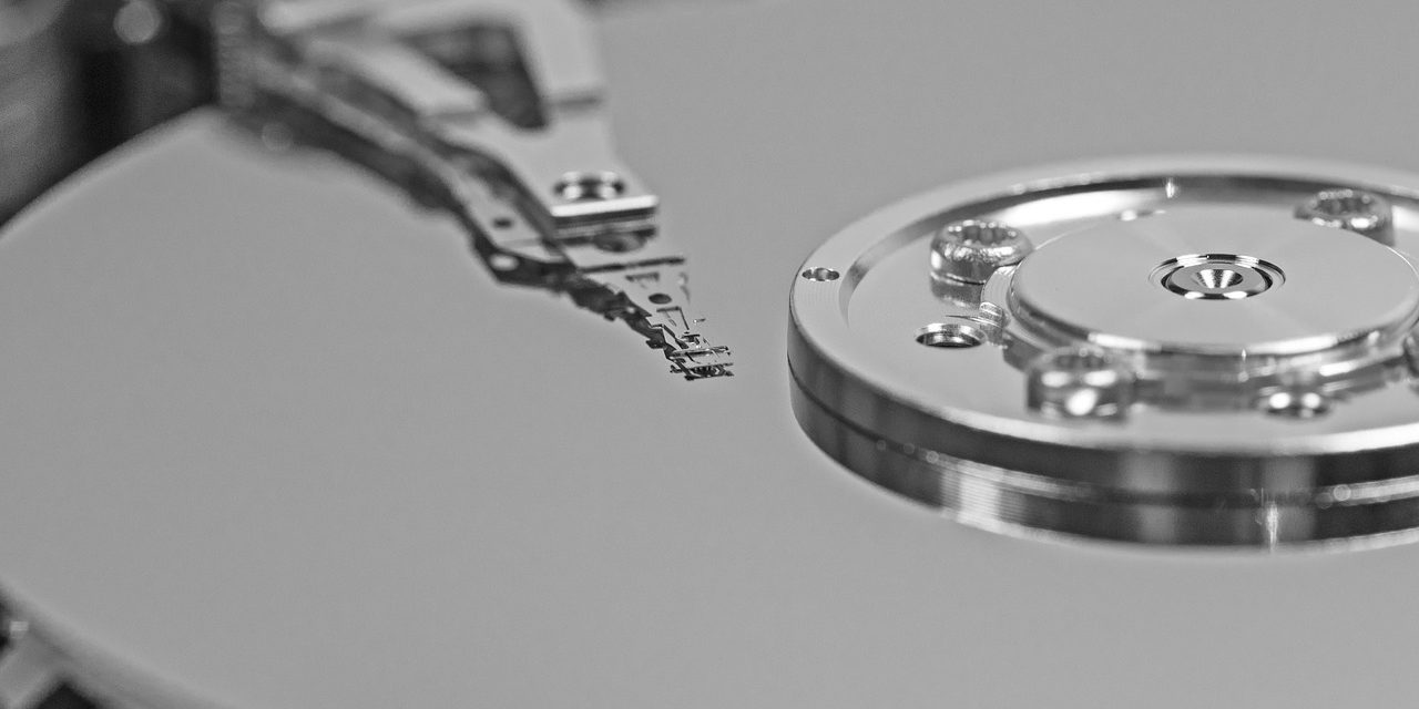 Einrichtung von Datenträgerverschlüsselung