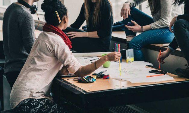 Studierende entwickeln Lösungen für den Datenschutz