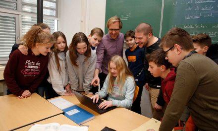 Datenschützer erobern die Schulen