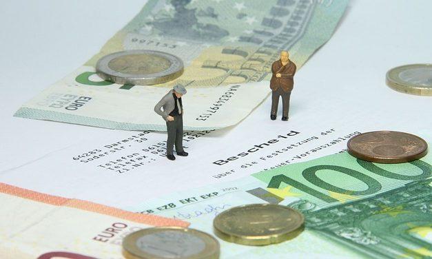 Auskunftsanspruch nach DS-GVO: Auch Finanzbehörden sind auskunftspflichtig!