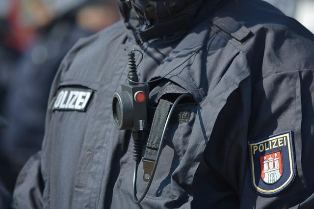 Einsatz von Bodycams durch private Sicherheitsunternehmen