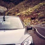 Videoüberwachung aus Fahrzeugen (sog. Dashcams)