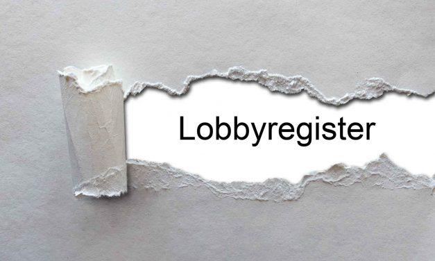 Informationsfreiheitsbeauftragte aus Bund und Ländern fordern verpflichtendes Lobbyregister