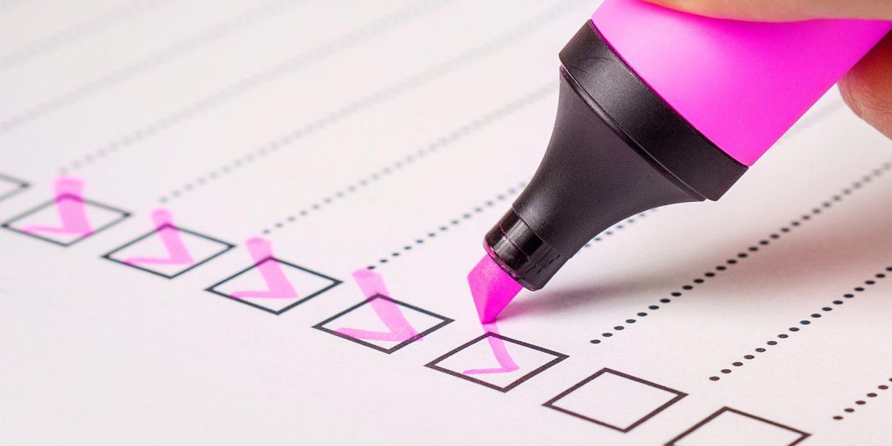 LfDI führt DSGVO-Umfrage bei allen 1101 Kommunen durch