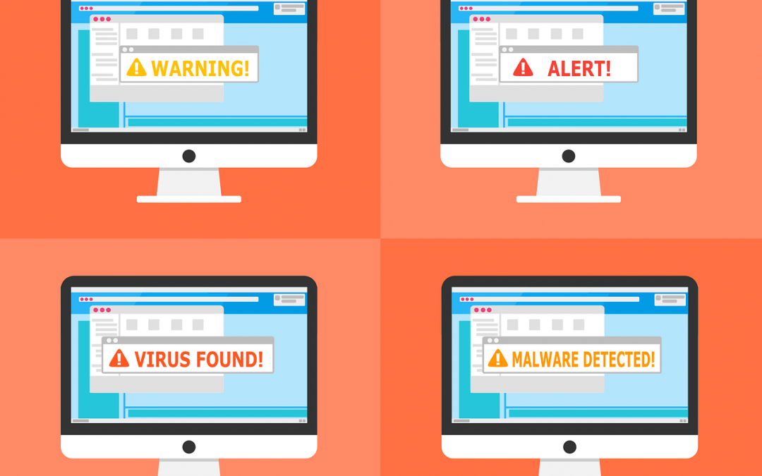 Datenschutzverletzungen bereiten zunehmend Sorge!