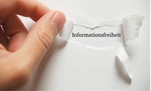 LfDI stellt seinen zweiten Tätigkeitsbericht für die Informationsfreiheit in  Baden-Württemberg vor
