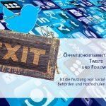 Öffentlichkeitsarbeit ohne Likes, Tweets und Follower