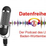 Datenfreiheit! Der LfDI-Podcast