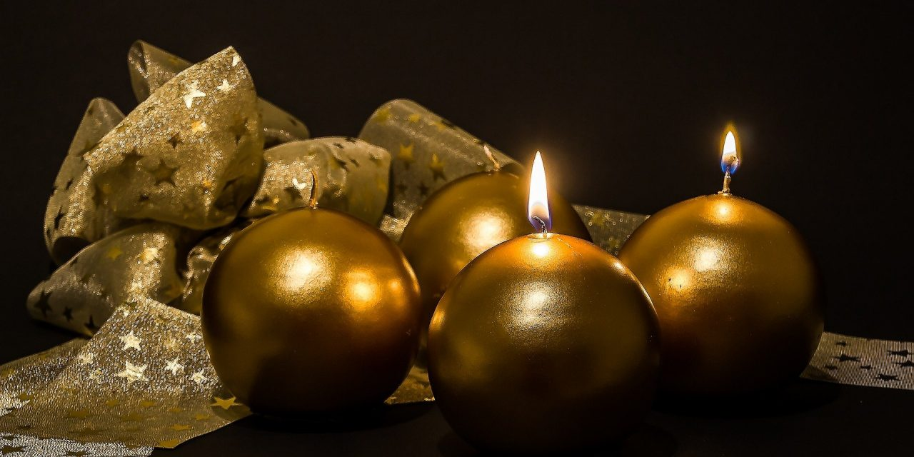 Advent, Advent, ein Datenschutzlichtlein brennt…