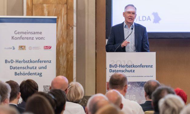 BvD Herbstkonferenz: Arbeitswelt in modernen Zeiten
