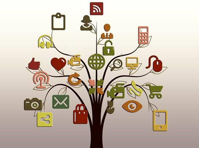 Wettbewerb Datenschutz-Icons