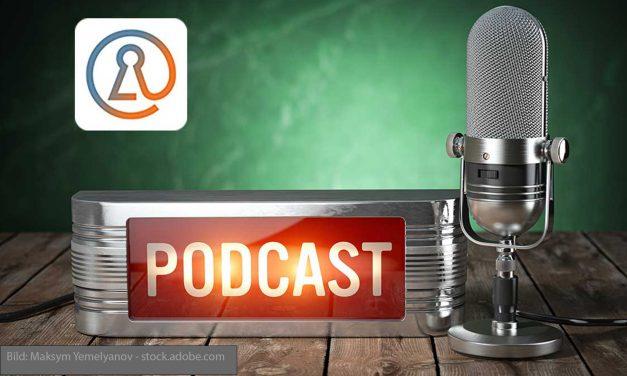 Podcast Datenfreiheit – Folge 16: Leistungssport und Freiheitsrechte